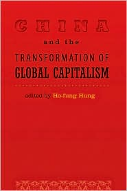 China and the Transformation of Global Capitalism