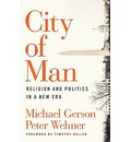 City of Man - Michael Gerson