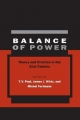 Balance of Power - T. V. Paul; James J. Wirtz; Michel Fortmann