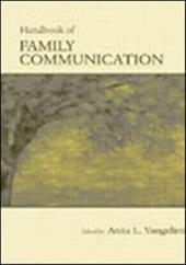Routledge Handbook of Family Communication - Vangelisti / Vangelisti, Anita L. / Vangelisti, Anita