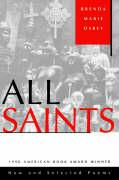 All Saints: New and Selected Poems