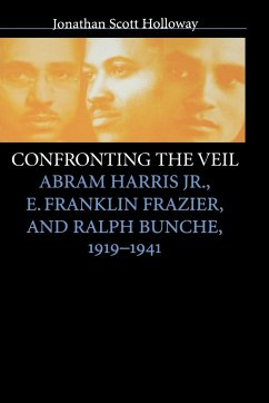Confronting the Veil - Holloway, Jonathan Scott