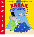 Babar the Magician - Laurent de Brunhoff