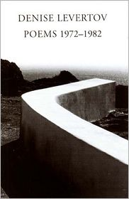 Poems of Denise Levertov, 1972-1982 - Denise Levertov
