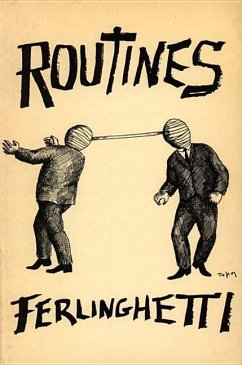 Routines: Plays - Ferlinghetti, Lawrence