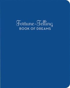 The Fortune-Telling Book of Dreams - McCloud, Andrea