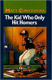 The Kid Who Only Hit Homers