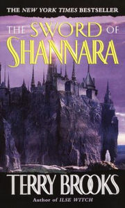 The Sword of Shannara (Shannara Series #1) - Terry Brooks