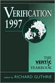 Verification 1997: The Vertic Yearbook - Richard Guthrie (Editor)