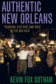 Authentic New Orleans - Kevin Fox Gotham