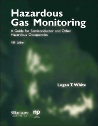 Hazardous Gas Monitoring, Fifth Edition