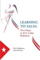 Learning to Salsa - Vicki Huddleston; Pascual Carlos