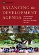 Balancing the Development Agenda-the Transformation of the World Bank Under James D. Wolfensohn - James D. Wolfensohn