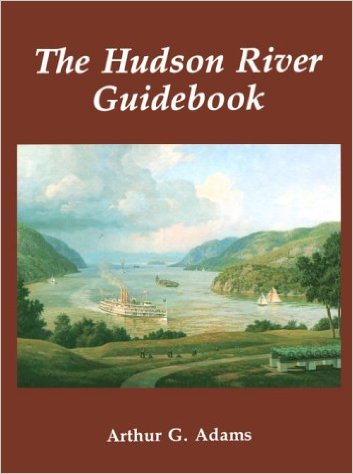 The Hudson River Guidebook - Arthur G. Adams (Autor), Jean-Luc Nancy (Autor)