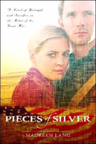 Pieces of Silver - Maureen Lang