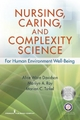 Nursing, Caring, and Complexity Science - Marilyn A. Ray; Marian C. Turkel