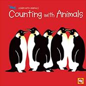 Counting with Animals - Ranchetti, Sebastiano / Nations, Susan
