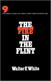 The Fire in the Flint - Walter F. White