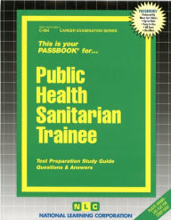 Public Health Sanitarian Trainee - National Learning Corporation