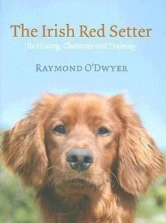 The Irish Red Setter - O'Dwyer, Ray