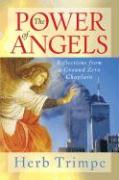 The Power of Angels: Reflections from a Ground Zero Chaplain