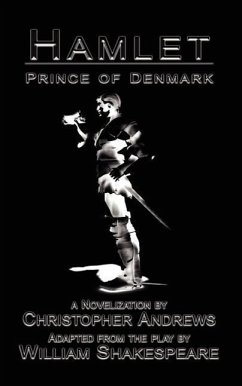 Hamlet: Prince of Denmark - Andrews, Christopher