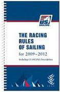 The Racing Rules of Sailing: Includes US Sailing Prescriptions