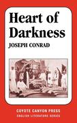 Conrad, Joseph: Heart of Darkness