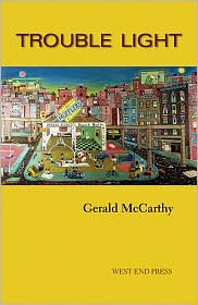 Trouble Light - Gerald McCarthy