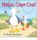 Hello, Cape Cod! - Martha Day Zschock