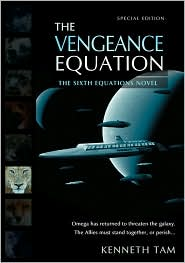The Vengeance Equation - Kenneth Tam