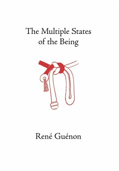 Multiple States of the Being - Guenon, Rene