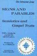 Signs and Parables: Semiotics and Gospel Texts