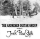 Best of Jack Pine Style - Andresen Guitar Group