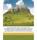 Scenes from Every Land; A Collection of 250 Illustrations from the National Geographic Magazine, Picturing the People, Natural Phenomena, and Animal Life in All Parts of the World. with One Map and a Short Bibliography of Gazetteers, Atlases, and Books de - Gilbert Hovey Grosvenor