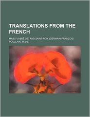 Translations From The French - D. Y.