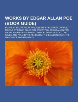 Works by Edgar Allan Poe (Book Guide)