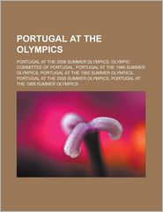 Portugal At The Olympics - Books Llc