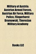 Military of Austria: Austrian Air Force