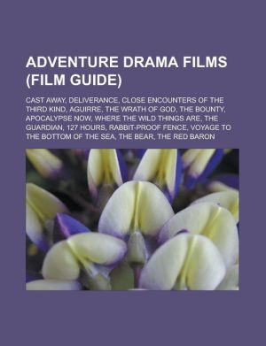 Adventure Drama Films (Study Guide)
