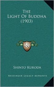 The Light of Buddha (1903) - Shinto Kuroda