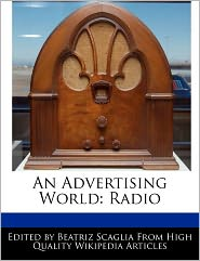 An Advertising World - Beatriz Scaglia
