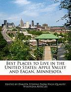 Best Places to Live in the United States: Apple Valley and Eagan, Minnesota