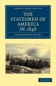 The Statesmen of America in 1846 - Sarah Mytton Maury