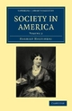 Society in America - Harriet Martineau