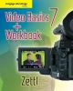 Cengage Advantage Books: Video Basics Including Workbook - Herbert Zettl
