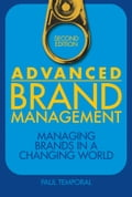 Advanced Brand Management - Paul Temporal