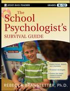 Rebecca Branstetter: The School Psychologist´s Survival Guide