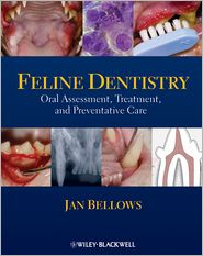 Feline Dentistry: Oral Assessment, Treatment, and Preventative Care - Jan Bellows