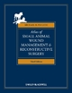 Atlas of Small Animal Wound Management and Reconstructive Surgery - Michael M. Pavletic
